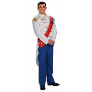 Prince Charming Mens Halloween Costume