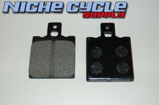 Moto Guzzi Daytona 1000 92 95 Rear Brake Pads Sintered