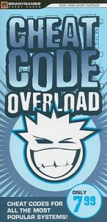 Code Overload Winter 2009 by Brady Games Staff 2009, Paperback