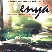 Enya by Neoera CD, Nov 2001, BCI Music Brentwood Communication