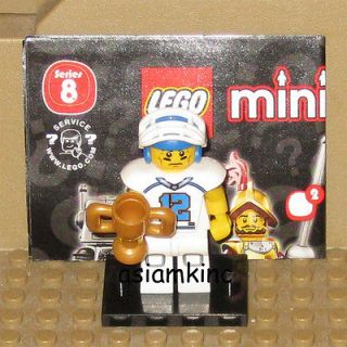lego football players in Bulk Bricks & Lots