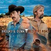 Red Dirt Road by Brooks Dunn CD, Jul 2003, Arista