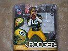 mcfarlane nfl series 25 CHARLES WOODSON GREENBAY PACKERS CB green jrsy