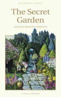 The Secret Garden by Frances Hodgson Burnett 2010, Paperback