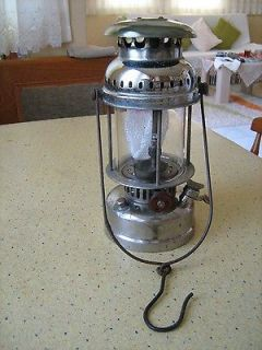 Vintage OPTIMUS 100 Baby Kerosene Lantern ( Sweden Made )