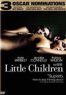 Little Children DVD, 2007