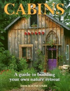 16 x 20 cabin shed guest house building plans 61620 for Build your own guest house