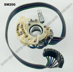 Shee Mar SM200 Turn Signal Switch