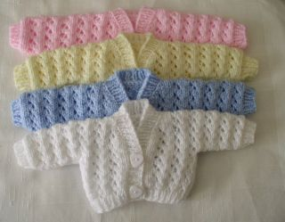 KNIT PATTERNS FOR PREEMIE BABIES | Free Knitting Patterns