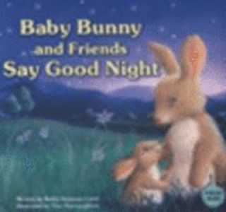 Friends Say Good Night by Robin Suzanne Carol 2008, Hardcover