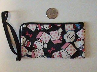 Hello Kitty Mini Coin Purse Wallet~Store your money or small items
