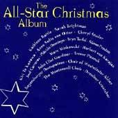 Star Classic Christmas Album by John Eliot Gardiner, José Carreras
