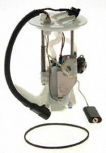 Carter P76126M Fuel Pump Module Assembly