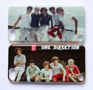 ipod touch hard case in Cases, Covers & Skins