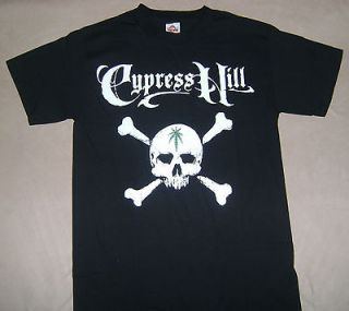 cypress hill shirt in Clothing,