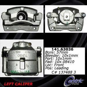 Centric Parts 142.63036 Disc Brake Caliper