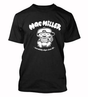 Mac Miller Incredibly Dope since 82 T shirt many colors S 4XL unisex