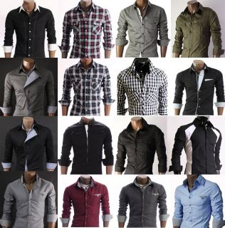 designer shirt in Casual Shirts