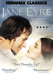 Jane Eyre DVD, 2011