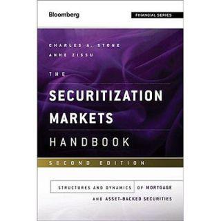 Securitization Markets Handbook   Zissu, Anne/ Stone, Charles Austin