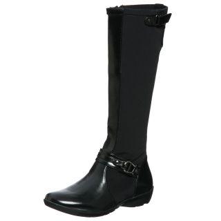Etienne Aigner Womens Adrienne Black Boots
