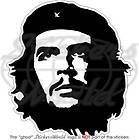 Che Guevara Mens V neck Ringer T shirt Revolutionist Global Icon