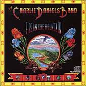 Fire on the Mountain by Charlie Daniels CD, Oct 1986, Epic USA