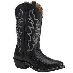 Palomino Mens 13 Exotic Western Boot Sz 10E2