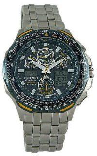 mens citizen watch in Jewelry & Watches