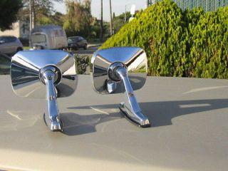 1964 impala chrome parts in Vintage Car & Truck Parts