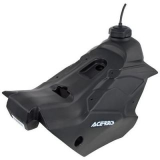 Acerbis Fuel Tank 2.9 Gallon Black KTM XC 200 2008 2010
