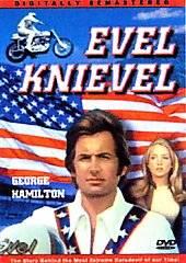 Evel Knievel DVD, 2006