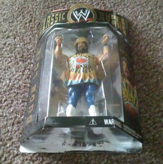 Wwe Classic Series Dude Love Mick Foley TNA