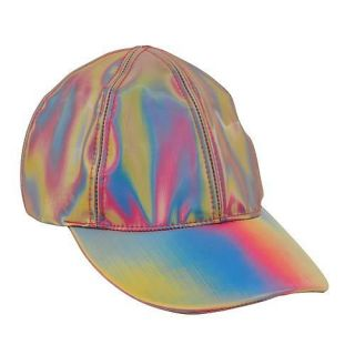 Back to the Future Marty McFly Prop Hat   Brand New with Tags