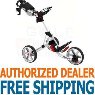 clicgear golf cart in Push Pull Golf Carts