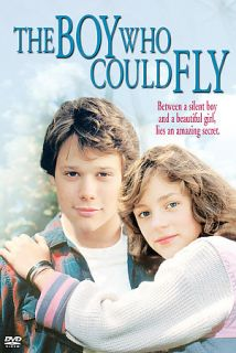 The Boy Who Could Fly DVD, 2003