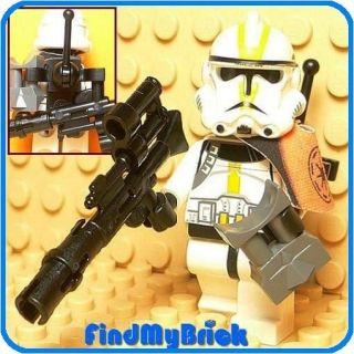 GT603C Lego Star Wars Commander Cody Clone Trooper NEW