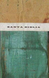 RVR 1960 Santa Biblia con Referencias   Abstract by B H Espanol