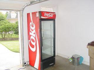 Coca Cola Refrigerator Cooler