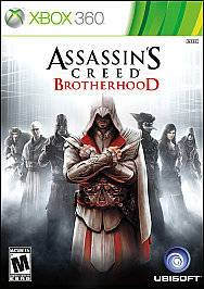 assassins creed in Video Games & Consoles