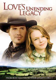 Loves Unending Legacy DVD, 2007