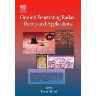 Ground Penetrating Radar Theory and Applications Harry Jol Hardba