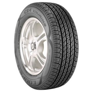 Cooper CS4 Touring H V Rated 225 60R18 Tire