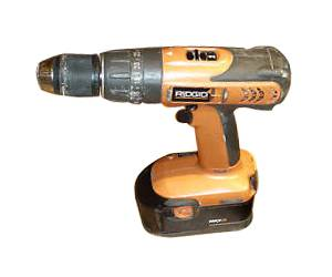 Ridgid R840011 18V 1 2 Cordless Drill Driver