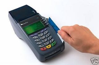 verifone vx510le in Credit Card Terminals, Readers
