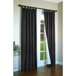 insulated drape... Jcpenney Curtains And Drapes