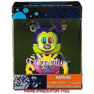 Vinylmation D Tour Mickey Mouse Doodles 3 Figure Disney Parks