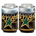 Dallas Stars NHL Hockey Beverage Can Cooler Coozie