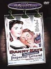 The Inspector General DVD, 2001, Hollywood Classics Collection