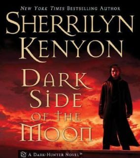 Dark Side of the Moon BK. 10 Bk. 10 by Sherrilyn Kenyon 2006, CD